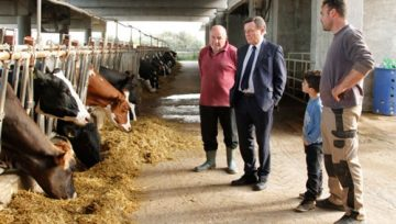 "Gozitan and Maltese livestock farmers ""need Government's full support"""