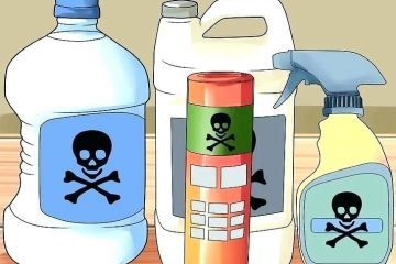 Insecticides & Rodenticides